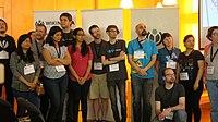Wikimedia Hackathon 2017 IMG 4795 (33966297464).jpg