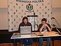 Wikimedia Polska Conference Warszawa980.JPG