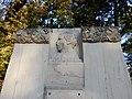 Wilhelm Müller memorial in Františkovy Lázně 03.jpg