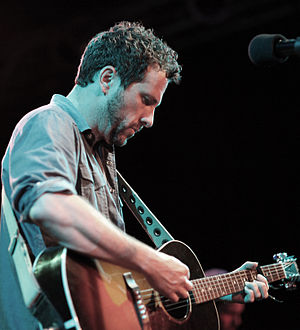 Will Hoge - Hoge in New York, August 21, 2014