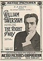 William Faversham in The Right of Way.jpg