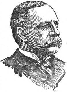 William H. Enochs politician soldier