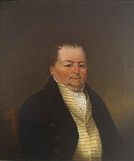 William Hackwood