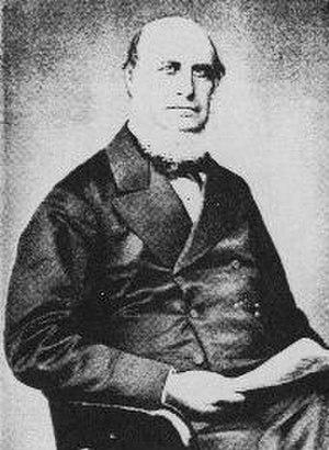 William John Little - William John Little