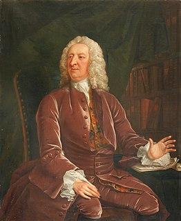 English academic and writer, Principal of St Mary Hall, Oxford