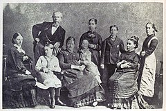 William Larnach Family.jpg