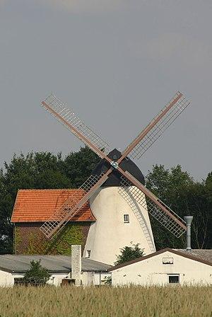 Lippetal - Windmill