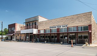 Windom, Texas Town in Texas, United States