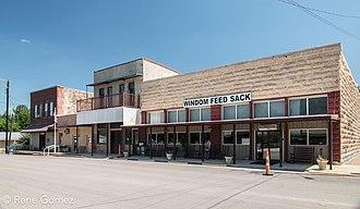 Windom, Texas - Image: Windom Texas (1 of 1)