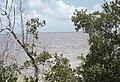Windward side of Long Cay Camp (38870429771).jpg