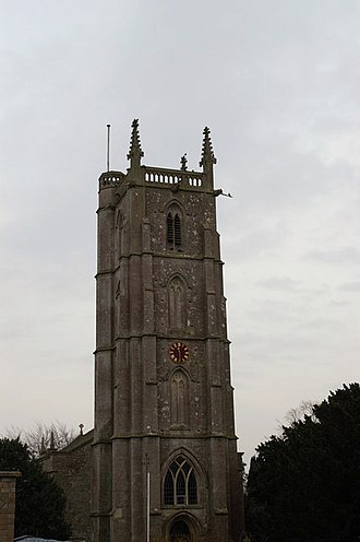 Winford - Image: Winfordchurch