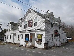 Arundel, Maine - Winks Place