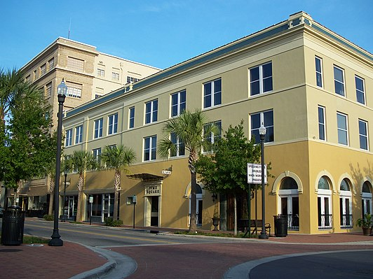 Downtown Winter Haven Historic District