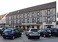 """Wissant, the hotel """"Normandy"""".JPG"""