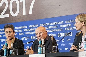 Return to Montauk - Wolff, Schlöndorff and Hoss at the 2017 Berlin Film Festival