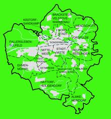 wolfsburg stadtplan: