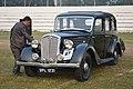 Wolseley 14 - 1947 - 14 hp - 6 cyl - UPL 1231 - Kolkata 2014-01-19 5702.JPG
