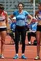 Women high jump French Athletics Championships 13.07.2013.jpg