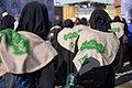 Women on the Arba'een Walk-Mehran city-Iran زنان در پیاده روی اربعین در مرز مهران- عکاسی خبری 40.jpg