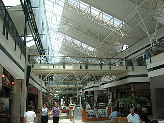 The Woodlands Mall - Inside The Woodlands Mall