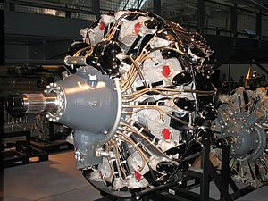 wright r 3350 duplex cyclone wikipedia