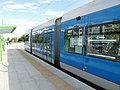 Wrocław - Linia tramwajowa na Kozanów i Stadion (7530264396).jpg