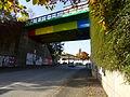 Wuppertal Schwesterstraße Lego-Brücke 012.JPG
