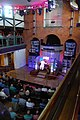 Wurlitzer Theatre Organ spectacular, The Buttermarket, Shrewsbury, 2013-09-22 (9902552323).jpg