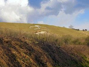 Wye, Kent - Wye Crown