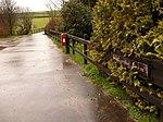 Wynford Eagle- driveway to Shatcombe Farm (geograph 1785078).jpg