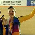 XIX Commonwealth Games Bronze Medal winner Rosemond Emily of Australia (cropped).jpg