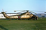 XT483 Wessex Royal Navy CVT dec 77 (36769028554).jpg