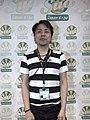 Yûsuke Kozaki - P1030011 - Japan Expo Sud 2011 - 27 février.jpg