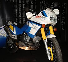 Px Yamaha Xtz Super Tenere on Yamaha Xt Enduro