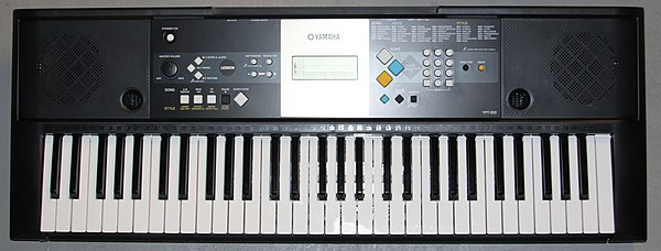 List of Yamaha Corporation products - Wikiwand