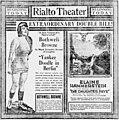 Yankee Doodle in Berlin - newspaper double bill - march 1921.jpg