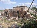 Yeghvard Basilica, Yeghvard, 4th century.jpg