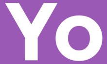 Yo (app) - Wikipedia