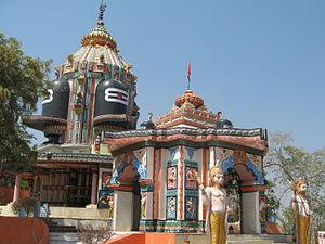Nuapada - Yogeswar Temple, Patora