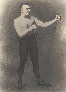 Young Griffo Australian boxer