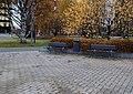 Yrjö Kallisen puisto Oulu 20171014 01.jpg