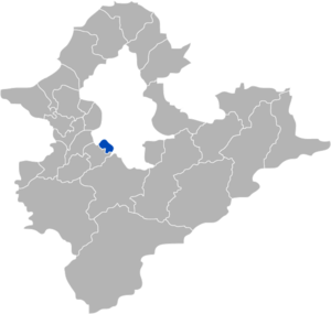 Yonghe District