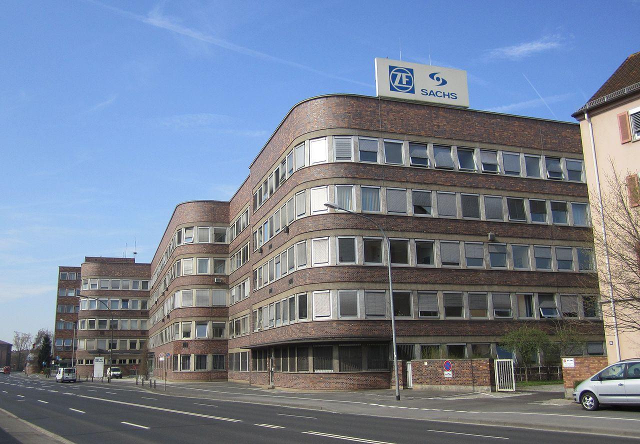 Zf Regensburg