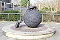 ZSL London - Dung Beetles sculpture (05).jpg