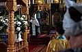 Zaśnięcie Bogurodzicy. Cerkiew Zaśnięcia Najświętszej Maryi Panny w Dubinach 09.jpg