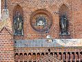 Zabartowo widok kościoła pod wezwaniem św Jakuba.Wybudowany został po powstaniu styczniowym w 1866 - panoramio (4).jpg