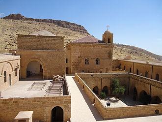 Mardin Province - Image: Zafaran 1