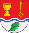 Coat of arms of Zarpen