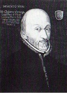 Caspar Ulenberg