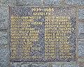 Zell (Bensheim), Kriegerdenkmal, Tafel 1.JPG